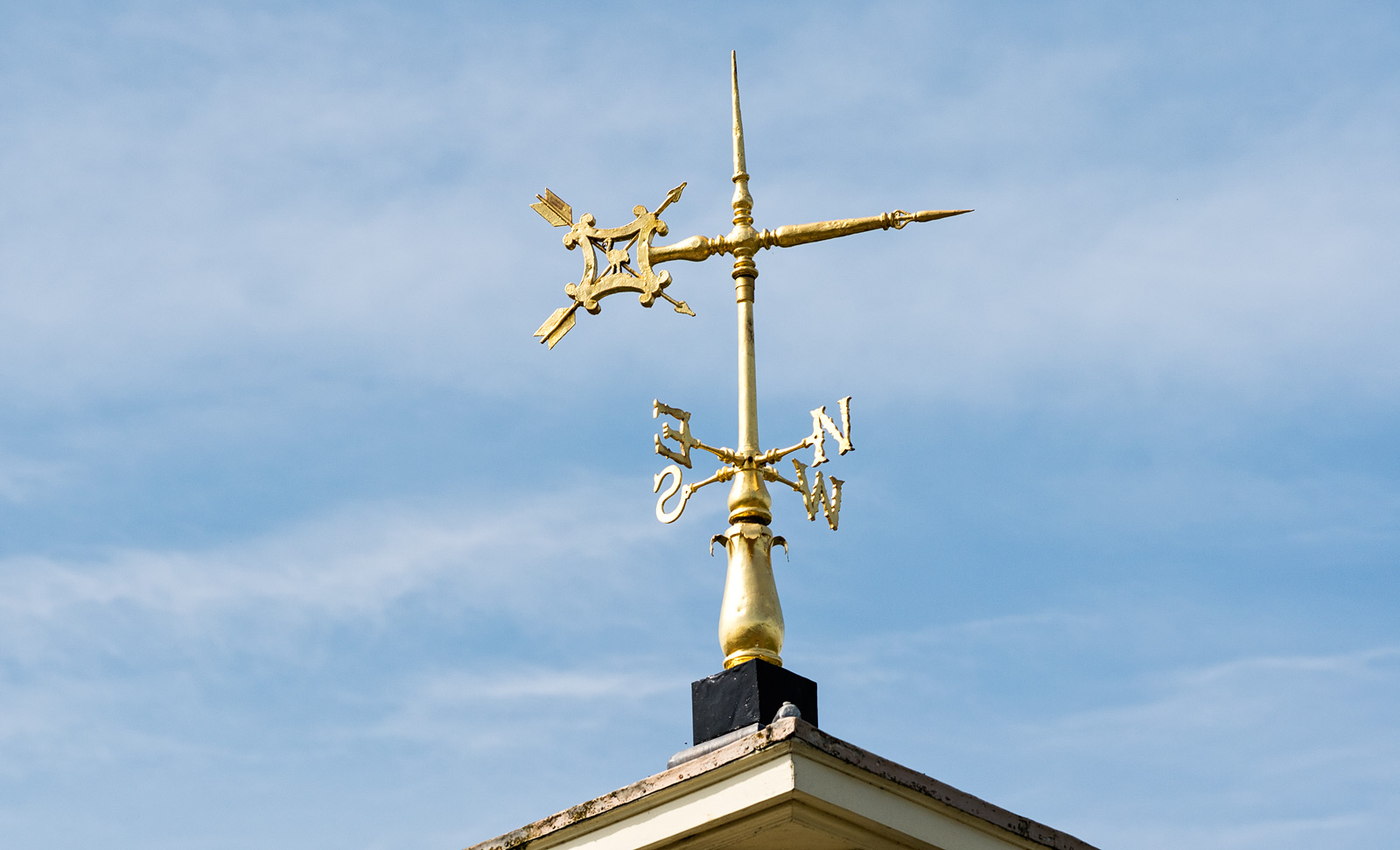 Weather Vane, Norfolk